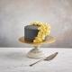 Black Gold Mao Shan Wang Durian Fresh Cream Cake