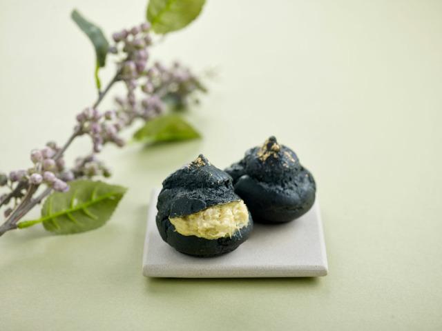 Mao Shan Wang Durian Puffs