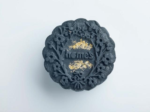 Black Gold Mao Shan Wang Durian Mooncake