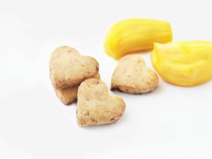 Jackfruit Cookies