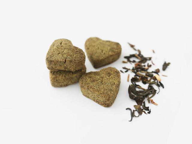 Jasmine Green Tea Cookies
