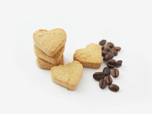 Kopi(Coffee) Cookies