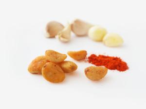 Mala Garlic Chips