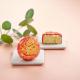 Snow-Skin Premium Top Grade Golden Dragon Durian Mooncake