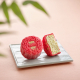 Snow-skin Top Grade Red Prawn Durian Mooncake