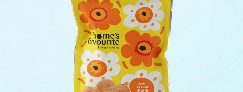 Cookies Bag